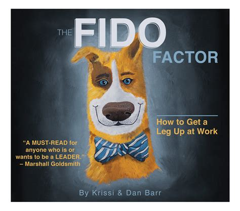 harness lessons with doc hammill friends books the fido factor teaches lessons on leadership from dogs