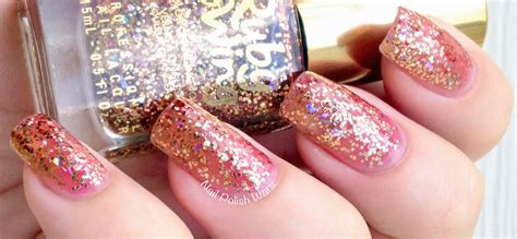 Ruby Wing Ride Em nail wars ruby wing west collection swatch