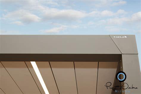 verande da esterno luce da esterno per pergole verande