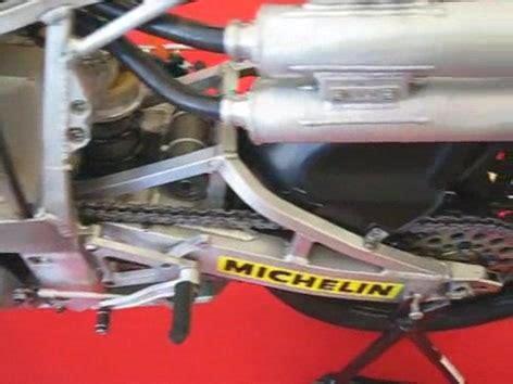 Motorrad Ohne Verkleidung Zum T V by Honda Nsr500 1984 Sieht Ohne Verkleidung Arg B 246 Se Aus
