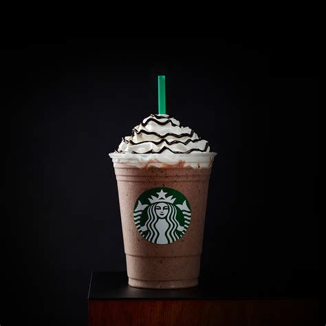 chocolate chip cream starbucks price