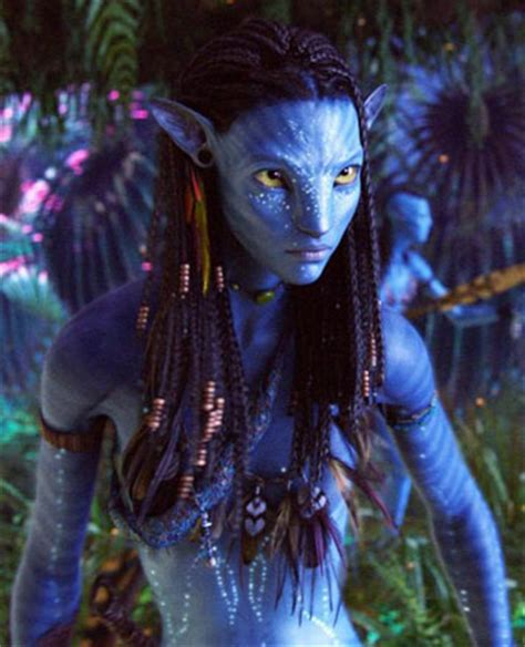 actress of avatar movie avatar s actors snubbed by oscars china org cn