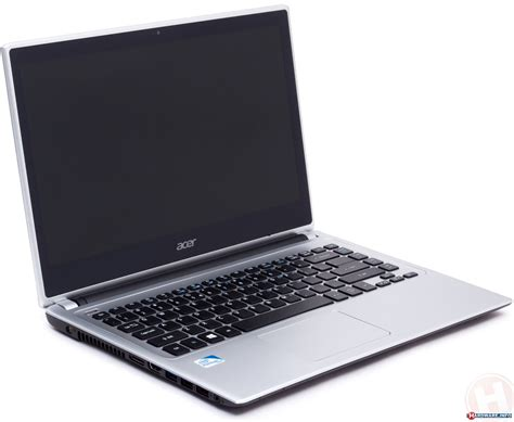 Laptop Acer Ukuran 14 Inch acer aspire v5 431p review 14 inch touch for less than 500