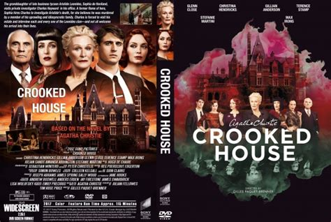 Your House by Crooked House Dvd Covers Amp Labels By Covercity