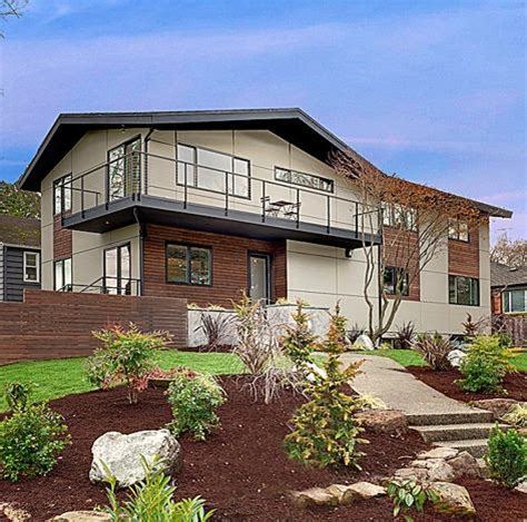 modern furniture washington il remodeling a mid century modern house to sell in seattle