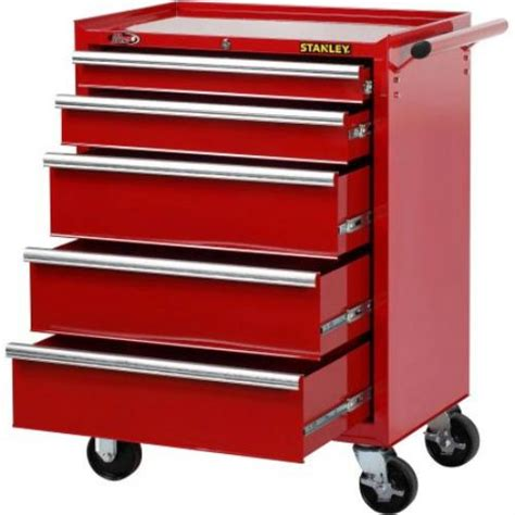 Stanley 5 Drawer Rolling Tool Chest by Pallet Shipping Stanley 27 Quot 5 Drawer Rolling Tool Cabinet