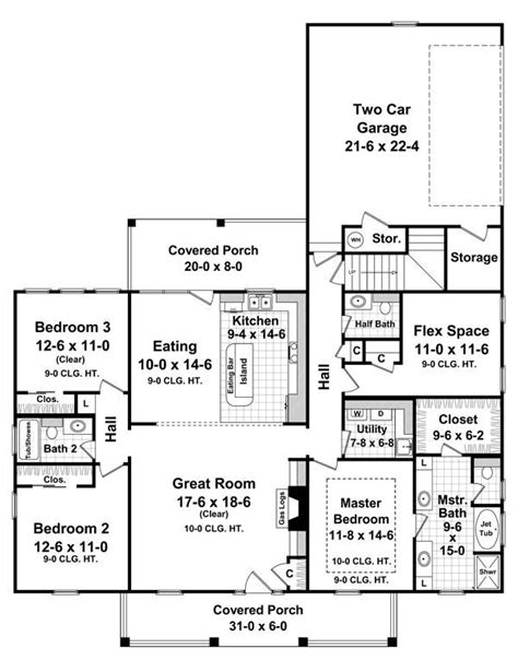 mayberry house plan the mayberry 7028 3 bedrooms and 2 baths the house designers