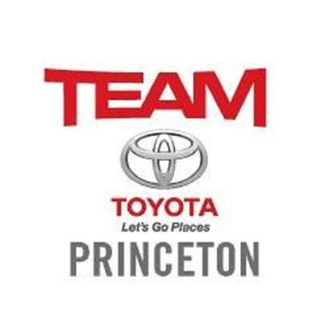 Team Toyota Team Toyota Of Princeton Lawrenceville Nj 08648 Car