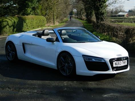 For Sale Audi R8 by Used Audi R8 For Sale