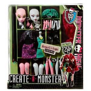 monster high doll design games monster high create a monster review confessions of a