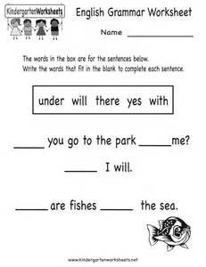 printable english grammar worksheets scalien