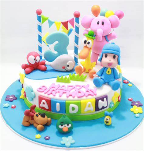 best new year cake singapore 12 gorgeous birthday cakes starring kids favourite