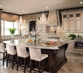 Long Kitchen Island Designs My Dream Kitchen My Dream Kitchen Dream Home
