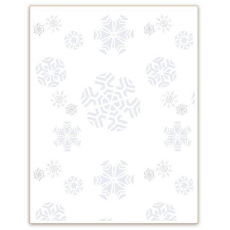 Microsoft Word Templates Place Holder Cards Winter by Five Free Winter Backgrounds For Word Documents