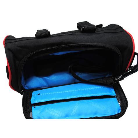 Wheel Up Tas Sepeda Waterproof Bag roswheel tas sepeda front frame 3 5l black jakartanotebook