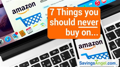7 Items You Should Never Be Without by 7 Things You Should Never Buy On