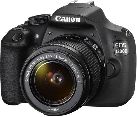 Kamera Canon Slr canon eos 1200d slr digitalkamera kamera