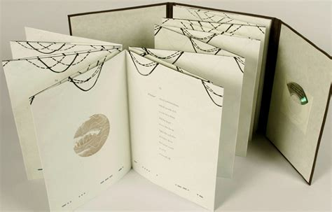 Handcrafted Books - galleries handmade books