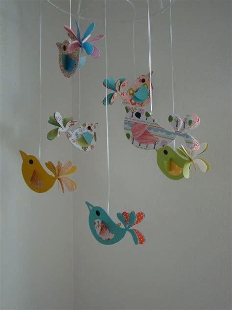331 Best Images About Alles F 252 R Unser Kind Decoration Bird Decor For Nursery