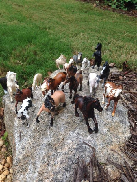 horse outside 114 best images about schleich pictures on pinterest