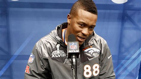 demaryius thomas tattoo demaryius and will the