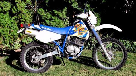 1996 Suzuki Dr350 For Sale 1990 1996 Suzuki Dr 250 350 S Se Ses Set Exhaust Pipe
