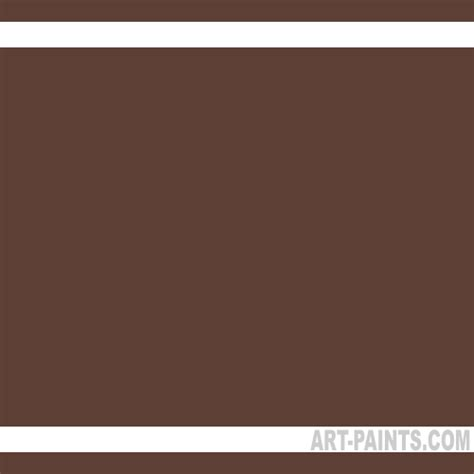 mahogany brown glossy acrylic airbrush spray paints 8016
