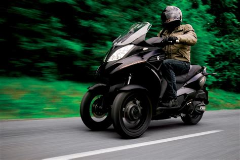 Dreirad Motorrad Honda by Dreirad Roller Quadro Ohne Motorradf 252 Hrerschein Magazin