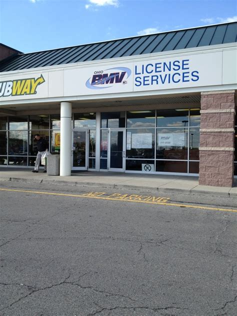 Ohio Bmv Office by Ohio Drivers License Renewal Locations Columbus Ohio