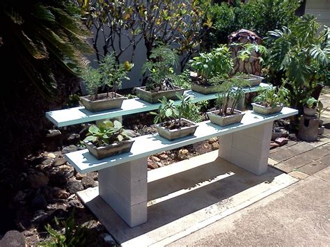 bonsai display bench bonsai benches 28 images bonsai display bench spider 2002 flickr the world s best