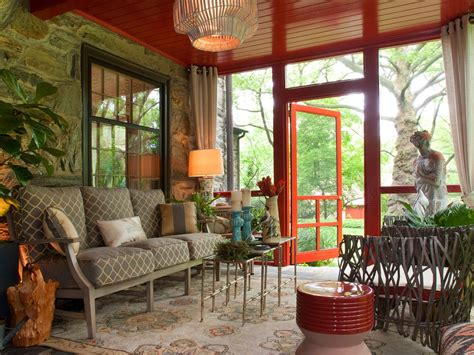 Sun House Decoration From Wicker Nightmare To Colorful Outdoor Space Deborah