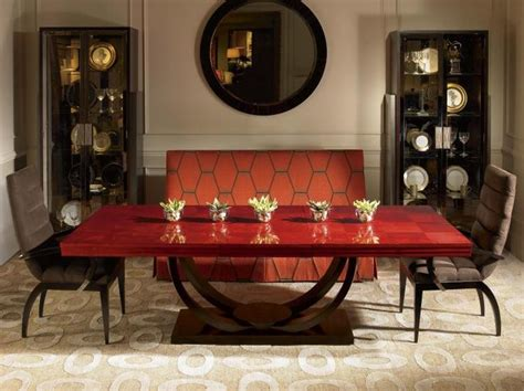 Century Dining Room Furniture by Omni Dining Table By Century Furniture Dining Tables