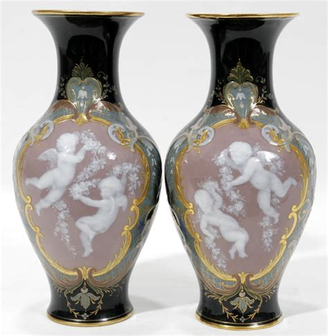 Meissen Vases Prices by Meissen Vases Free Appraisals Price Guide