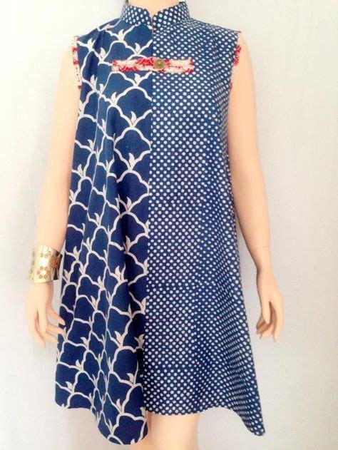 Batik Cap Garutan Dan Embos 25 ide terbaik model dress batik di kebaya