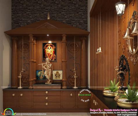 ultra modern home  interior design kerala home
