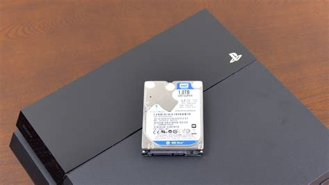 Update Hardisk How To Upgrade A Ps4 Drive Ssd