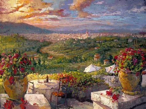 biography of a fine artist steven quartly heart of florence paintings pinterest