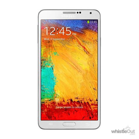 best price samsung galaxy note 3 samsung galaxy note 3 prices compare the best plans from