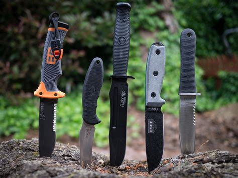 c survival survival knives the review