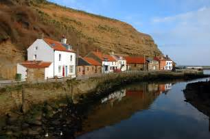cottages staithes cottage in staithes leach
