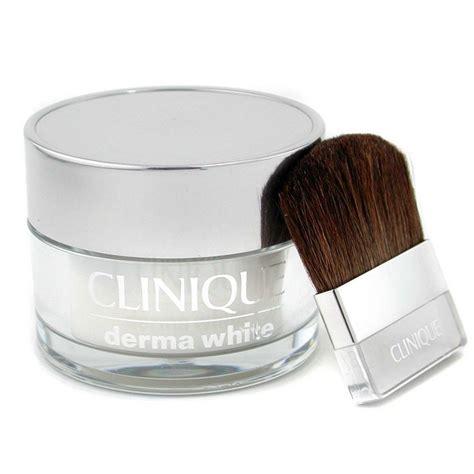 Clinique Derma White clinique derma white brightening powder 01