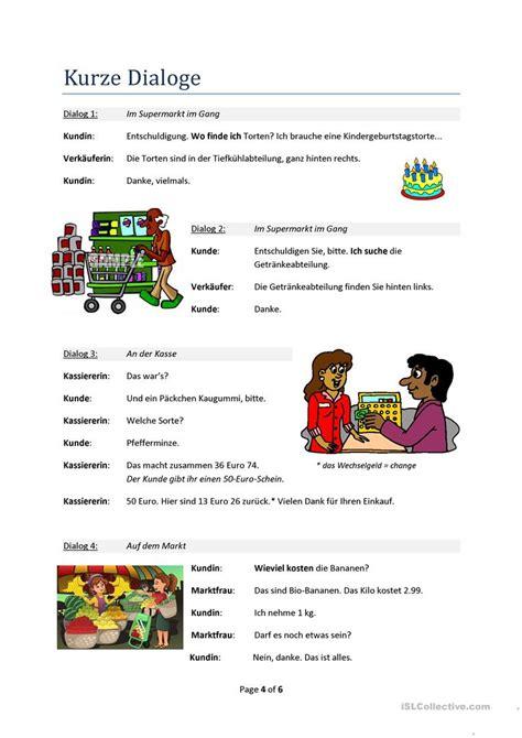 libro im supermarkt kinderbuch deutsch spanisch einkaufen im supermarkt lebensmittel und abteilungen arbeitsblatt kostenlose daf arbeitsbl 228 tter
