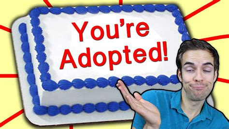 Adopted More by How To Tell Your Kid They Re Adopted Yiay 110