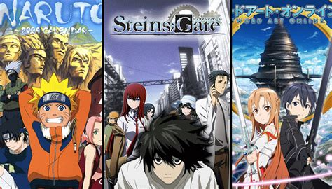 best anime to top 10 most interesting anime to 2000 2015 otakukart