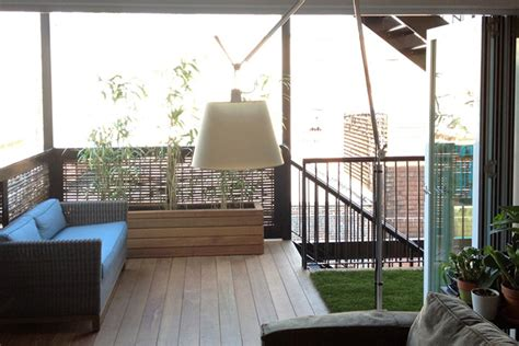 Backyard Systems Urban Balcony Design Ideas Montreal Outdoor Living