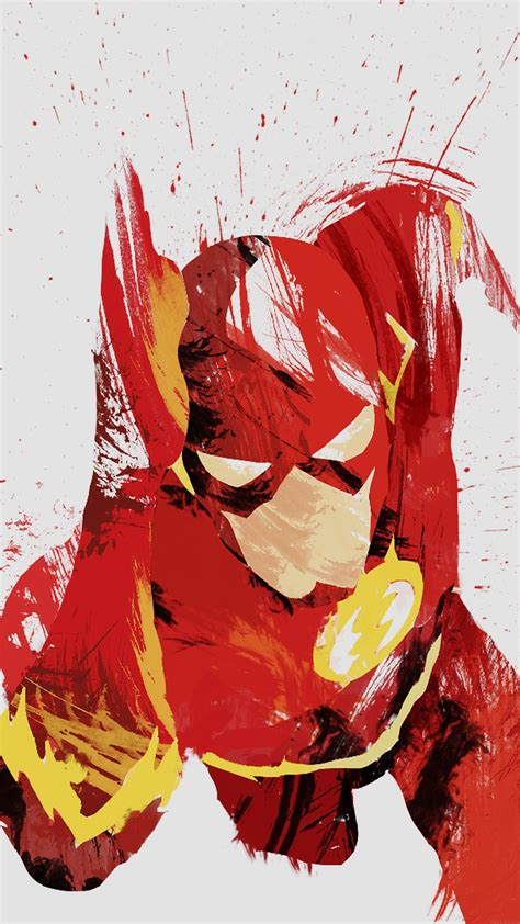 wallpaper iphone 5 flash dc comics flash wallpaper for iphone x 8 7 6 free