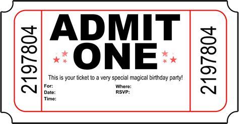 10 simple birthday party invitations design birthday