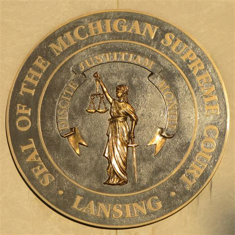 Michigan Supreme Court Search Michigan Supreme Court Says Specialty Courts Are Working Wemu