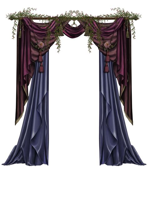 Victorian Goth jaguarwoman curtain by collect and creat on deviantart