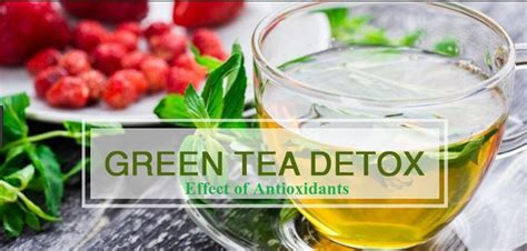 Green Vibrance Detox Effects by Detox Herb Tea Drinks For Cleansing Weight Loss